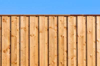Hero fence